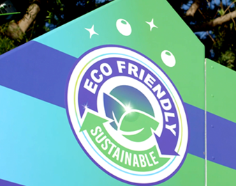 Eco-Friendly Trash Can Cleaning Services